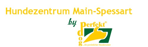 Hundetraining in Main-Spessart Logo